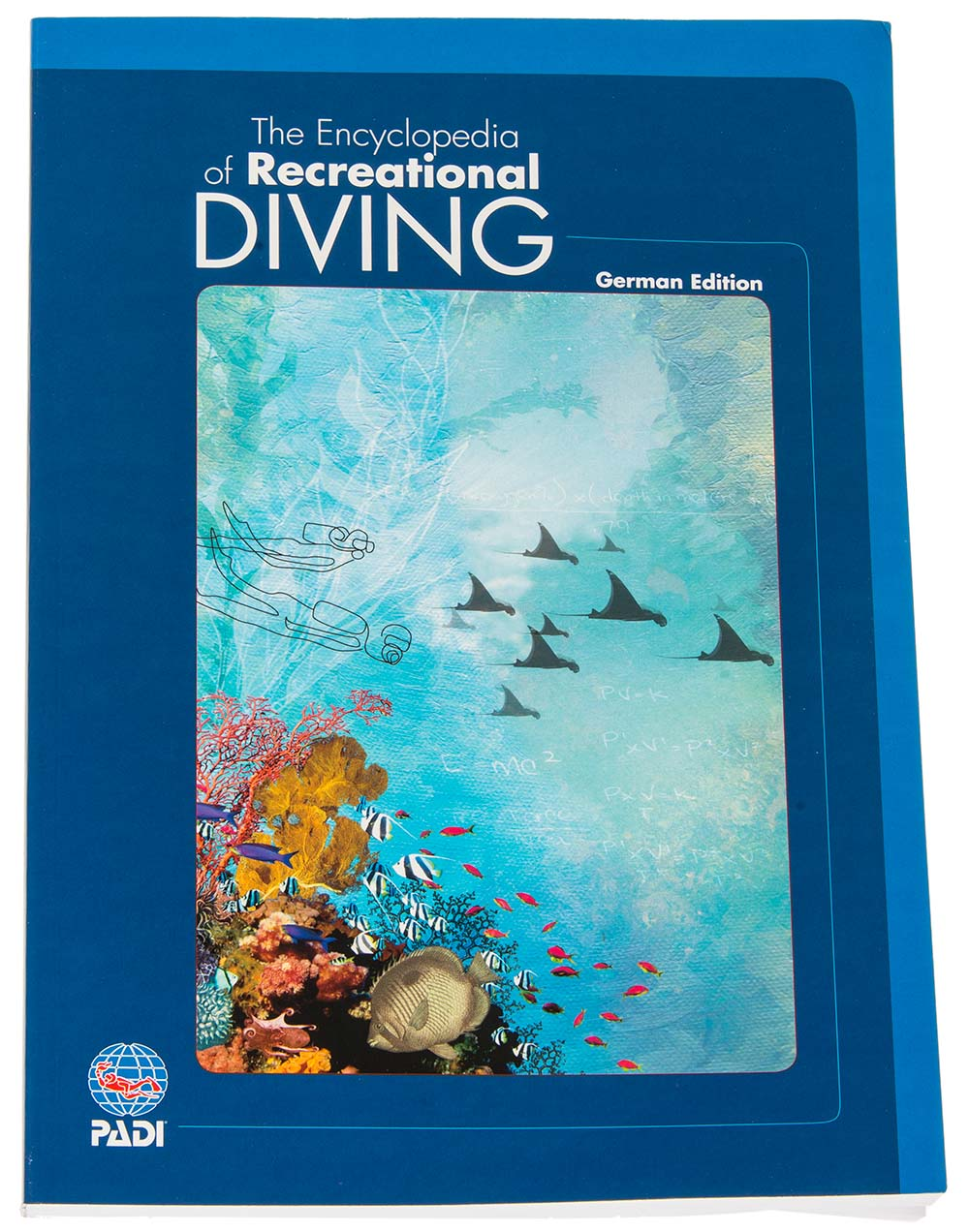 Padi Divemaster encyclopedia